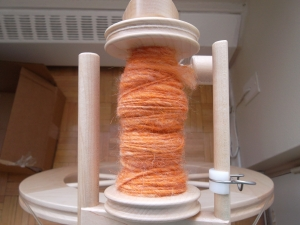 Pumpkin Batt Single