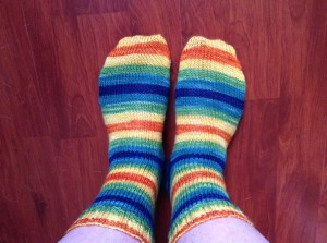 StripedSocks1